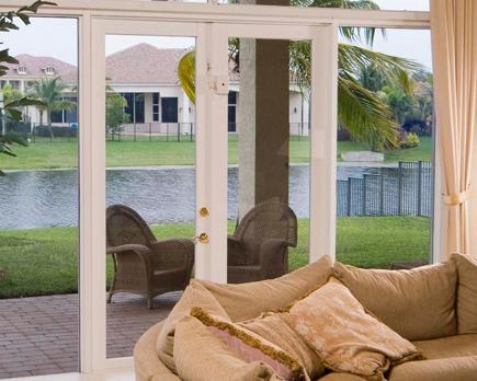 Island Doors Windows